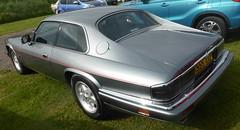 Jaguar XJS 4.0 (1993) (andreboeni) Tags: jaguar xjs 40 1993 classic car automobile cars automobiles voitures autos automobili classique voiture rétro retro auto oldtimer klassik classica classico youngtimer