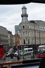 DSC_2792 (photographer695) Tags: london bus route 205 kings cross