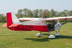 G-CCNJ Best Off SkyRanger - Old Warden (benallsup) Tags: gccnj best off skyranger oldwarden aviation aircraft plane flying fly aeroplane shuttleworth biggleswade