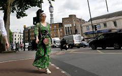 DSC_2777a (photographer695) Tags: london bus route 205 euston road