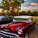 1953 Chevy Bel Air