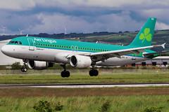 EI-DEG_11 (GH@BHD) Tags: eideg airbus a320 a320200 a320214 ei ein aerlingus shamrock aircraft aviation airliner bhd egac belfastcityairport