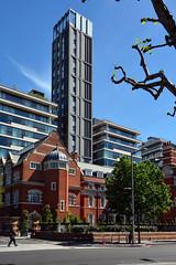 LaLiT / 1 Tower Bridge (Images George Rex) Tags: london southwark uk onetowerbridge 1towerbridge lalithotel residential architecture neobaroque england unitedkingdom britain imagesgeorgerex photobygeorgerex igr 5e64469e891e11e9bc699fd09a35a3cb