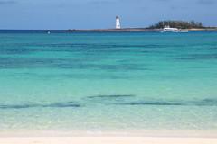 Paradise-2 (Pavlo Kuzyk) Tags: ocean beach island lighthouse idyll caribbean canon