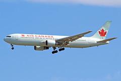 C-FPCA (afellows80) Tags: boeing b767 b763 aircanada canada egll lhr cfpca heathrow