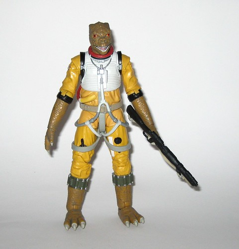 Bossk Star Wars The Black Series Archive Series Basic Action