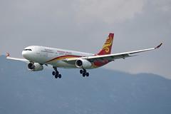 Hong Kong Airlines Airbus A330-343 B-LNN (EK056) Tags: hong kong airlines airbus a330343 blnn chek lap kok airport