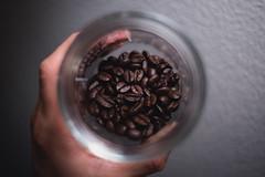 Coffee Beans (Michael Young Kim) Tags: coffee bean diffuser bokeh fujifilm xt3 23mmf2 2019