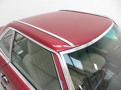 1989 Mercedes-Benz 300SL R107 (KGF Classic Cars) Tags: kgfclassiccars mercedes mercedesbenz merc w114 280 sl slk r107 c107 slc w108 w109 w111 w113 coupe hardtop softtop germany roadster carsforsale retro oldskool 450sl 350sl 200