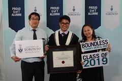 IMG_0246 (uoft.alumni) Tags: uoftgrad19 uoft utm uoftalumni convocation graduation