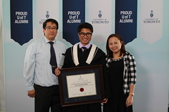 IMG_0244 (uoft.alumni) Tags: uoftgrad19 uoft utm uoftalumni convocation graduation