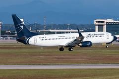 Blue Panorama Boeing 737-800 EI-GIM | Milano - Malpensa (MXP-LIMC) | 31st May 2019 (Brando Magnani) Tags: