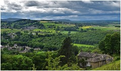 Holme valley. (A tramp in the hills) Tags: westyorkshire hillsandhamletswalk holmevalley