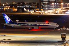 All Nippon Airways [NH][ANA] / JA624A / 767-381ER / RJTT (starger64) Tags: canoneos5dmarkiv ef1004004556lisii rjtt hnd hanedaairport 羽田機場 東京国際空港 allnipponairways ana 全日空 全日本空輸 ja624a boeing767381er boeing 767 763er 767300er aviation aircraft airplane arlines