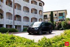 VW T5 Transporter - Vossen Hybrid Forged VFS-1 Wheels - © Vossen Wheels 2018 - 1039 (VossenWheels) Tags: sogasoutherngardasee vossen vosseneurope peschiera peschieradelgarda sdobbins soga samdobbins southerngardasee t5transporter vfs1 vw vwt5 vwt5wheels vwtransporterwheels