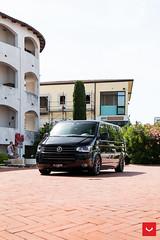 VW T5 Transporter - Vossen Hybrid Forged VFS-1 Wheels - © Vossen Wheels 2018 - 1070 (VossenWheels) Tags: sogasoutherngardasee vossen vosseneurope peschiera peschieradelgarda sdobbins soga samdobbins southerngardasee t5transporter vfs1 vw vwt5 vwt5wheels vwtransporterwheels