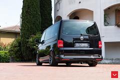 VW T5 Transporter - Vossen Hybrid Forged VFS-1 Wheels - © Vossen Wheels 2018 - 1025 (VossenWheels) Tags: sogasoutherngardasee vossen vosseneurope peschiera peschieradelgarda sdobbins soga samdobbins southerngardasee t5transporter vfs1 vw vwt5 vwt5wheels vwtransporterwheels