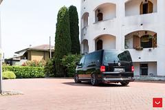 VW T5 Transporter - Vossen Hybrid Forged VFS-1 Wheels - © Vossen Wheels 2018 - 1010 (VossenWheels) Tags: sogasoutherngardasee vossen vosseneurope peschiera peschieradelgarda sdobbins soga samdobbins southerngardasee t5transporter vfs1 vw vwt5 vwt5wheels vwtransporterwheels