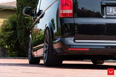 VW T5 Transporter - Vossen Hybrid Forged VFS-1 Wheels - © Vossen Wheels 2018 - 1031 (VossenWheels) Tags: sogasoutherngardasee vossen vosseneurope peschiera peschieradelgarda sdobbins soga samdobbins southerngardasee t5transporter vfs1 vw vwt5 vwt5wheels vwtransporterwheels
