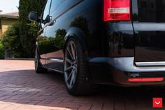 VW T5 Transporter - Vossen Hybrid Forged VFS-1 Wheels - © Vossen Wheels 2018 - 1034 (VossenWheels) Tags: sogasoutherngardasee vossen vosseneurope peschiera peschieradelgarda sdobbins soga samdobbins southerngardasee t5transporter vfs1 vw vwt5 vwt5wheels vwtransporterwheels