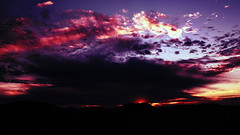 Twilight (VGPhotoz) Tags: vgphotoz twilight sky southwest storm sunrise morning purple purplerain purplesky lavendersky scatteringlight americanwest usa yahoo flickr photo pic picture poza image foto photography mountains silhouette valley data canvas hue purplehaze dark noble royal natural rain hills winter phoenix vista panoramic indigo ink 2018 pastelsky magenta shadesofpurple