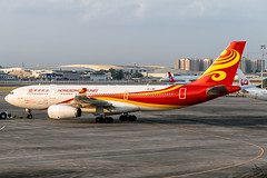 Hong Kong Airlines - Airbus A330-243 / B-LNK @ Manila (Miguel Cenon) Tags: hongkongairlines hongkongairlinesa330 hxa330 hxa333 rpll airplane airplanespotting apegroup appgroup airport airbus aircraft airbusa333 airbusa330 a330 a333 manila nikon naia d3300 planespotting ppsg philippines plane wings widebody widebodyjet wing twinengine rollsroyce rrtrent trent700 aviation window wheel winglet wide twin blnk