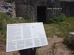 Belvedere con visita alla Chiesa Madonna della Croce (Itinerario N°408) 08-06-2019 (26) (Guest0835) Tags: matera murgia croce chiesa