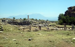 Ruins (Iviraleon) Tags: turkey турция руины ruins landscape