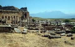 Ruins (Iviraleon) Tags: turkey турция ruins руины landscape