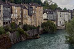 Oloron-Sainte-Marie (diocrio) Tags: oloronsaintemarie francia