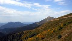 Горы (Iviraleon) Tags: russia россия сочи sochi горы mountains landscape