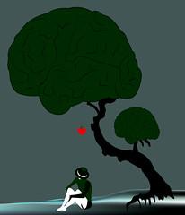 the apple tree3 (illustrationvintage) Tags: