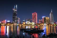 IMG_0253 (vuphone0977) Tags: canon river landscape eos streetlife vietnam 1855 saigon mylife sàigòn 100d cafe2fone kiss x7 kissx7