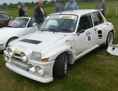 Renault 5 Turbo (1984) (andreboeni) Tags: renault 5 turbo 1984 r5 renault5 classic car automobile cars automobiles voitures autos automobili classique voiture rétro retro auto youngtimer klassik classica classico f7r