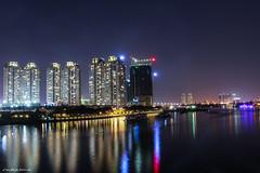 IMG_0266 (vuphone0977) Tags: canon river landscape eos streetlife vietnam 1855 saigon mylife sàigòn 100d cafe2fone kiss x7 kissx7