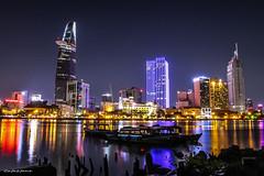 IMG_0261 (vuphone0977) Tags: cafe2fone canon river landscape eos streetlife vietnam 1855 saigon mylife sàigòn 100d kiss x7 kissx7