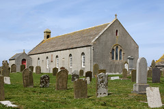 St Magnus Church, Birsay, Orkney (Roger Wasley) Tags: stmagnus church birsay orkney scotland history building external historic architecture