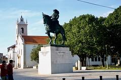 António Luis de Meneses (moacirdsp) Tags: antónio luis de meneses 1º marquês marialva 3º conde cantanhede praça coimbra distrito portugal 2008