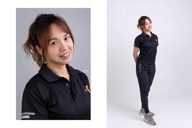 倍速運動健身教練 CC