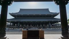 DSC01347 (Paddy-NX) Tags: 2019 20190505 asia bealpha higashihonganjitemple honshu japan kyoto kyotoprefecture landoftherisingsun nippon sony sonya77ii sonyalpha sonyalphaa77ii sonyimages sonysal1650 kyōtoprefecture