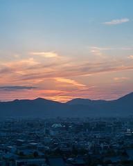 DSC01437 (Paddy-NX) Tags: 2019 20190505 asia bealpha honshu japan kyoto kyotoprefecture kyototower landoftherisingsun nippon sony sonya77ii sonyalpha sonyalphaa77ii sonyimages sonysal1650 sunset urban urbanphotography kyōtoprefecture