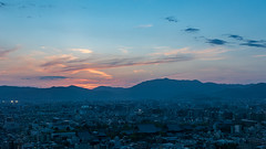 DSC01443 (Paddy-NX) Tags: 2019 20190505 asia bealpha honshu japan kyoto kyotoprefecture kyototower landoftherisingsun nippon sony sonya77ii sonyalpha sonyalphaa77ii sonyimages sonysal1650 sunset urban urbanphotography kyōtoprefecture