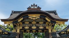 DSC01273 (Paddy-NX) Tags: 2019 20190505 asia bealpha honshu japan kyoto kyotoprefecture landoftherisingsun nijōcastle nippon sony sonya77ii sonyalpha sonyalphaa77ii sonyimages sonysal1650 kyōtoprefecture