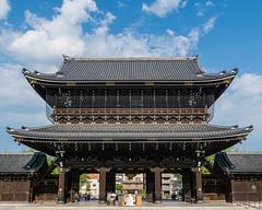DSC01353 (Paddy-NX) Tags: 2019 20190505 asia bealpha higashihonganjitemple honshu japan kyoto kyotoprefecture landoftherisingsun nippon sony sonya77ii sonyalpha sonyalphaa77ii sonyimages sonysal1650 kyōtoprefecture