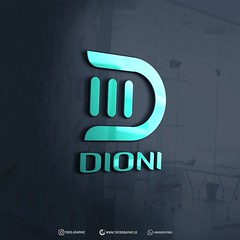 Design logo: DIONI (Manufacture of sports shoes) . Combining the letters D & Shoe . Feel free to contact me for freelance project. . Www . tocographic . ir . . . . . #graphicdesigner #logos #logo #branding #simple #logoconcept #monogram #brandingdesign #l (tocogrphic) Tags: logogrid brandingdesign logodesigns logodesigner identitydesign logos branding logomark brandideas brandidentity tocographic logoconcept logoideas logotype simple graphicdesigner designlogo flatdesign logo logotypes monogram tocotovintage توکوگرافیک branddesigner