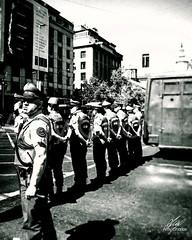 Santiago (Amy Charlize) Tags: amycharlize focosocial street city chile urban blackandwhite