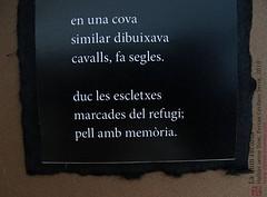 La llum reclosa, llibre d'haikus de Ferran Cerdans Serra, dissenyat i enquadernat a mà per l'autor. (llibresartesans) Tags: 2018 2019 aforismes artesanals artesania artesans breus catalan català cendrers cerdans cobertes curts enquadernat escriptor escrit experimental fcerdans ferran haikus handwritten hiperbreus llibrepoema llibres llibresartesans manresa manual manuscrits microcontes motzak nafra originals paper poema poemari poemes poesia santpedor serra short barcelona catalonia