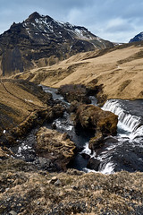 04_2019_iceland_04 (trapperkreeper) Tags: iceland skogafoss optoutside travel waterfall landscape sonya7rii a7rii 1635