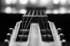 Guitarra (-juanfernando-) Tags: guitarra flamenco española bn