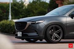 Mazda CX-9 - Vossen HF-1 Wheels - © Vossen Wheels 2018 - 1008 (VossenWheels) Tags: sdobbinsphoto sdobbinsvossen vossen mondera monderajapan sdobbins samdobbins vossenforged vossenjapan vossenjapanownersmeet vossenownersmeet vossenwheels